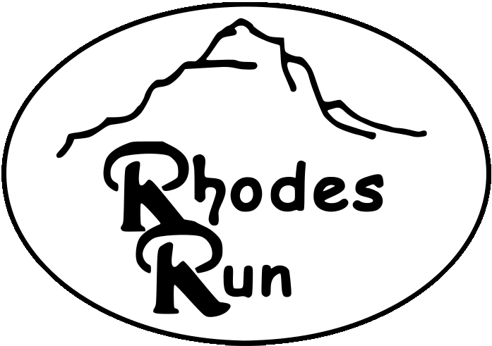 Rhodes Trail Run
